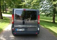 Mikroautobuso nuoma
