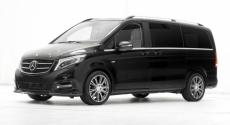 Mercedes Benz Vito nuoma