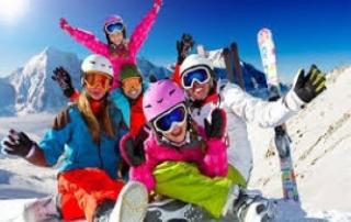 Mikroautobusų nuoma slidinėjimo kelionėms