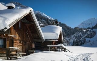 Slidinėjimas Austrijoje