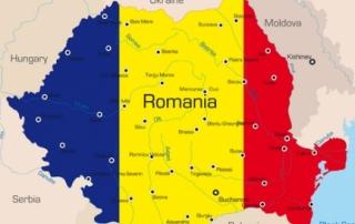 Lankytinos vietos Rumunijoje