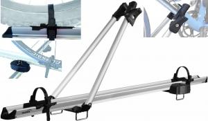Hakr dviračių laikiklis ant stogo